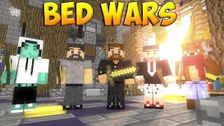 getlinkyoutube.com-Minecraft Bed Wars #24 - Евгеха - чемпион!