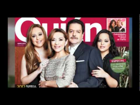 La hija incomoda de Josefina Vazquez Mota