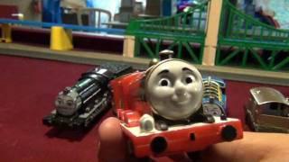 12 Custom Trackmaster Thomas Trains9