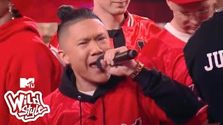 DeLaGhetto Has Been Waiting A Month For This Diss | Wild 'N Out | MTV width=