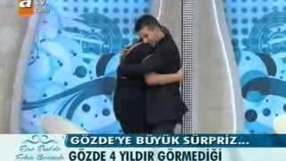 getlinkyoutube.com-Esra Erol'da Evlen Benimle'de ağlatan buluşma!