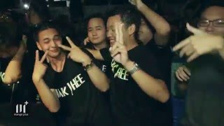getlinkyoutube.com-PMC(ปู่จ๋าน ลองไมค์) เมาดิบปาร์ตี้-MV Mixtape