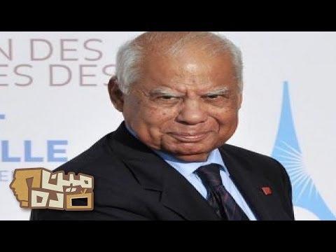 رئيس الوزراء حازم الببلاوي - مين ده؟