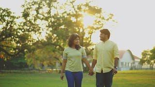 getlinkyoutube.com-WEDDING DIARY   |   ELDHO + SNEHA