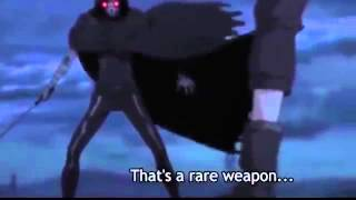 Sword Art Online ll : Kirito vs Death Gun (Subtitles) *SPOILER*