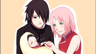 getlinkyoutube.com-Cuando se embarazo Sakura?