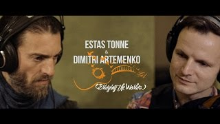 getlinkyoutube.com-Estas Tonne & Dimitri Artemenko | Divine Smile | @ Mama Studios, Vilnius