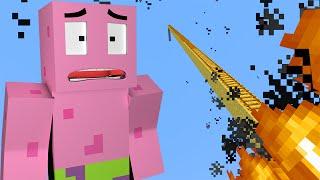 getlinkyoutube.com-Minecraft : Spongebob Episode 15 - THE JUMP (Minecraft Roleplay)