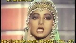 getlinkyoutube.com-*SRIDEVI* Mera Kaha Manoge - Asha Bhosle - |GURUDEV|