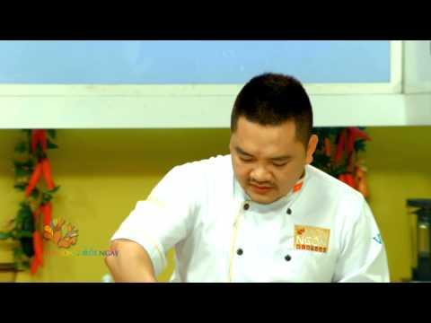 Gà nướng inasal phong cách Philippines
