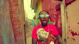 getlinkyoutube.com-Popcaan - When You Wine Like That | Official Video | September 2013