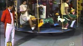 getlinkyoutube.com-Chaves - Vamos Ao Parque? Parte 1 (1979) - EPISÓDIO INÉDITO