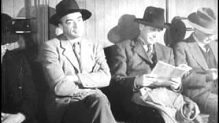 Undercover (Ca 1940's)