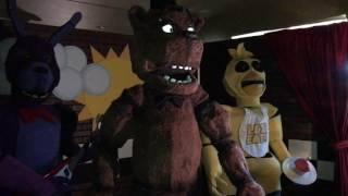 getlinkyoutube.com-Freddy's Movements