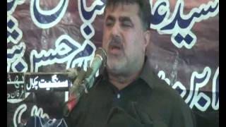 getlinkyoutube.com-Zakir Haji Nasir Abbas Notak Majlis 2 Des 2016 Jalsa Zargham shah Jhang