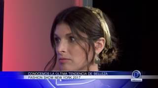 Marcos Peña nos habla de la última tendencia en peinados