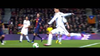 getlinkyoutube.com-مهارات كريستيانو رونالدو ضد برشلونة