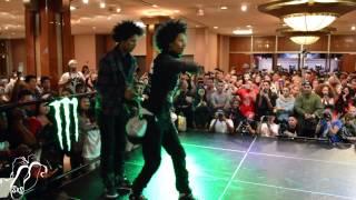 getlinkyoutube.com-Les Twins | Laurent vs Larry | All Styles Final | WOD San Diego | #SXSTV