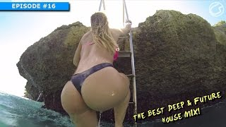 getlinkyoutube.com-New Best Deep & Future House Dance Music 2016 #2 | 100K Special | By Anthony Gerrard
