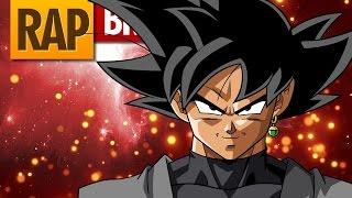 Rap do Goku Black (Tauz) | Base Instrumental