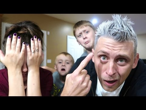 THEY DESTROYED MY HAIR!!