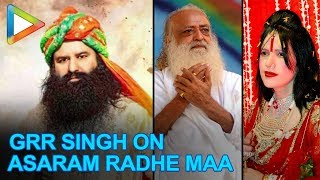 Gurmeet Ram Rahim Singh Ji Insan Breaks Silence On Radhe Maa | Asaram Bapu | Power Of Vedas