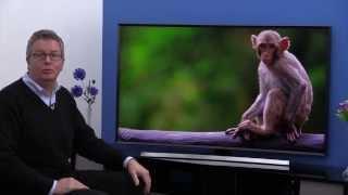 getlinkyoutube.com-Samsung UE55JU7500 7 Series LED Television (2160p 4k setting)