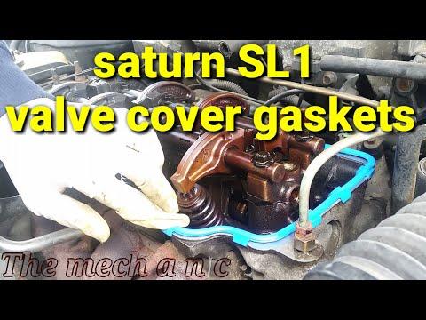 Saturn sl1 valve cover gasket (sohc)