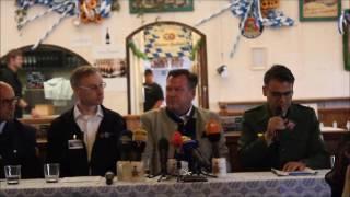 Halbzeitbilanz 2016 (Video: Gerd Bruckner)
