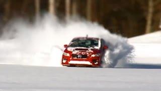 getlinkyoutube.com-日本車が雪原走り回った結果、海外が大絶賛!外国人「気に入ったよ!俺の次の車はこれだな」