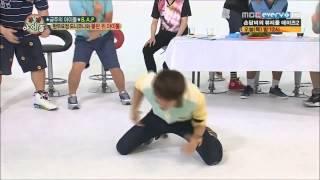 getlinkyoutube.com-130904 B A P On Weekly Idol   Sexy Dance
