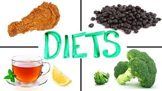 getlinkyoutube.com-Which Diets Actually Work?