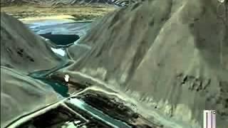 """getlinkyoutube.com-اكتشاف مذهل..الكشف عن مكان """" سد """" ذو القرنين ويأجوج ومأجوج"""