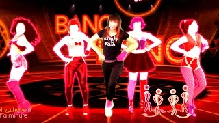 getlinkyoutube.com-JUST DANCE 2015-Bang Bang Full Gameplay