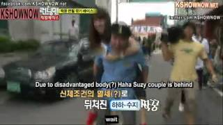 getlinkyoutube.com-Running Man Episode 55 English Subs Part 2/7