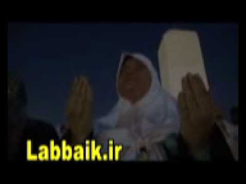 گزارشي از صحراي عرفات و كوه رحمت