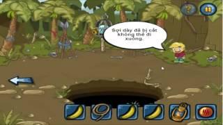 getlinkyoutube.com-Chơi game Thoát khỏi ác mộng 2 - Game Vui