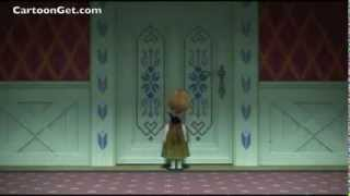 """Frozen: """"Do You Want to Build a Snowman"""" - Full Song Video (Original)"""
