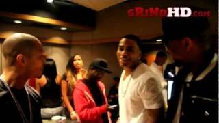 Nelly, T.I. & 2 Chainz - Country Ass Nigga (Making Of)