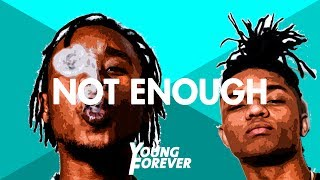 "getlinkyoutube.com-Rae Sremmurd X Chris Brown X Young Thug Type Beat - ""Not Enough"" 