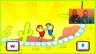 getlinkyoutube.com-Wrestle Jump Serbian vs Najbolji Drug [Srpski Gameplay] ☆ SerbianGamesBL ☆