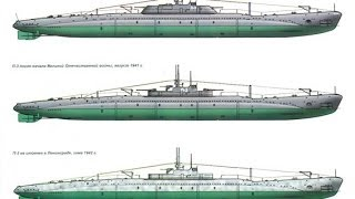 getlinkyoutube.com-Submarine Warfare of World War II rare documentary