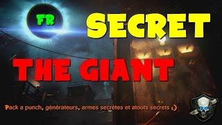 "getlinkyoutube.com-[FR] [TUTO] SECRET ""THE GIANT"" ! Black Ops 3 Zombies"