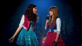 "getlinkyoutube.com-[HD] Shake It Up ""Made In Japan"" Dance - Bella & Zendaya"