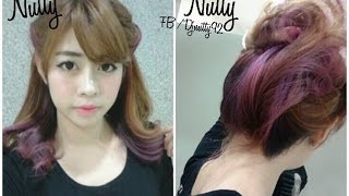 getlinkyoutube.com-how to ombre hair  By nutty