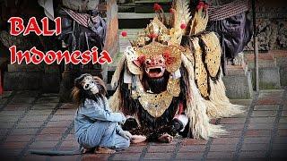 getlinkyoutube.com-Barong Ket - 2017 Traditional Lion Dance in BALI Indonesia