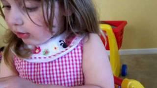 getlinkyoutube.com-Never trust a 2 year old!