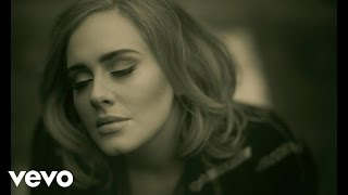 getlinkyoutube.com-Adele - Hello