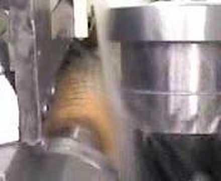 GERADORA E FRESADORA DE ENGRENAGENS PFAUTER Gear Machine Pa 300