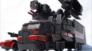 getlinkyoutube.com-Transformers Custom 3